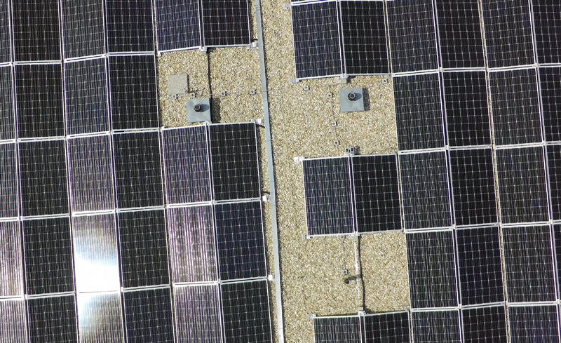 Energías renovables en Aspern