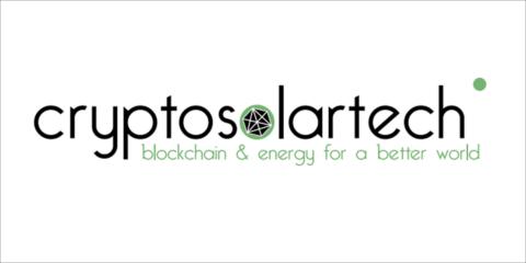 El proyecto de blockchain y energías renovables de CryptoSolarTech inicia su andadura