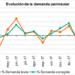 La demanda eléctrica en España crece un 5,7% en abril