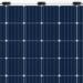 Desarrollan células solares bifaciales con una eficiencia de conversión de hasta un 21,9%