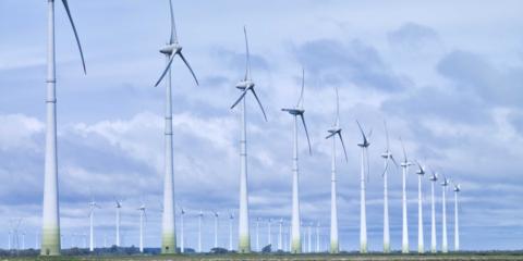 Elecnor construirá en Panamá un parque eólico de 66 MW
