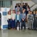 El proyecto CL-Windcon presenta el desarrollo de sus modelos de parque eólico