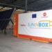 Un sistema autónomo de generación eléctrica renovable, la nueva apuesta de GFM Fotovoltaica