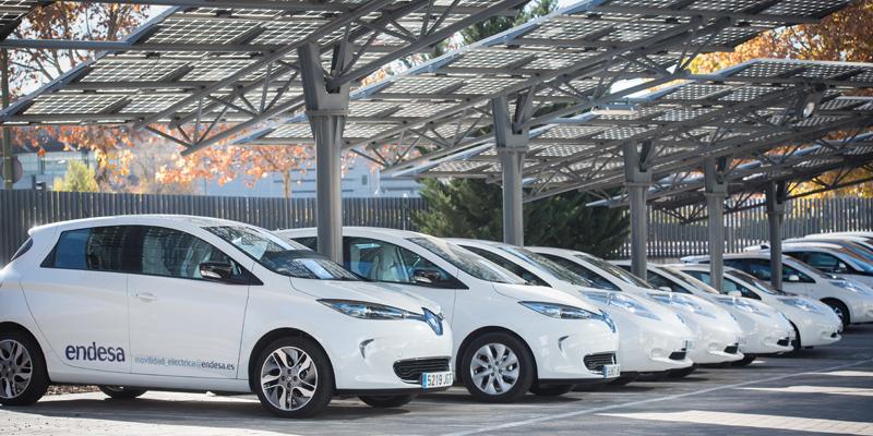 Endesa ha lanzado la tercera edición de su Plan de Movilidad Eléctrica para empleados.