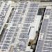 Los 53.000 paneles fotovoltaicos de la planta de Seat en Martorell generan 112 millones de kWh en cinco años