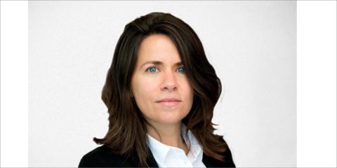 Alicia Carrasco, directora ejecutiva de la Asociación Entra y CEO de la empresa olivoENERGY