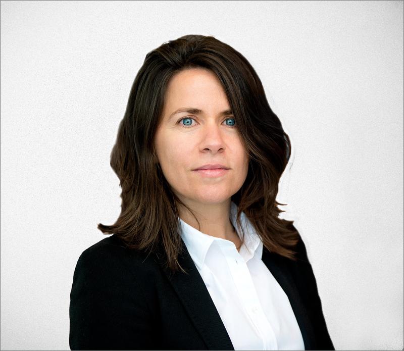 Alicia Carrasco, directora ejecutiva de la Asociación Entra y CEO de olivoENERGY
