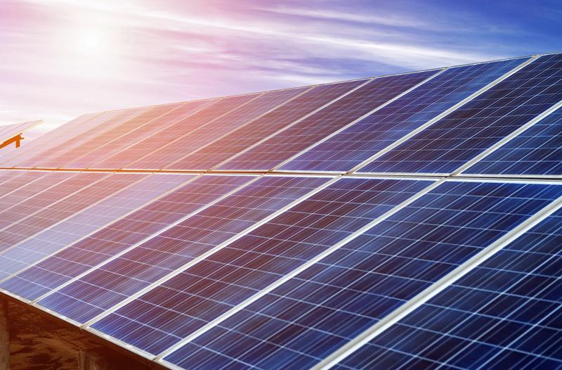 La inversión en la planta fotovoltaica de Cañada Vellida es declarada Inversión de Interés Autonómico