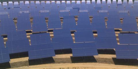 Alcanzar el 25% del consumo de energía de renovables, reto de Andalucía en el año 2020