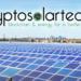 Cryptosolartech recauda 60 millones de euros para su proyecto de blockchain y energías renovables