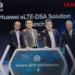 Huawei presenta su solución eLTE-DSA para optimizar la distribución y consumo de energía