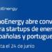 InnoEnergy organiza un webinar para resolver dudas sobre su programa de aceleración de startups