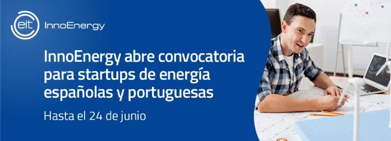 El webinar permitirá aclarar las dudas con los expertos del programa de aceleración y crecimiento de InnoEnergy.