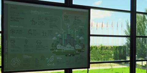 Oportunidades y retos de futuro de las energías renovables en el camino hacia la transición energética