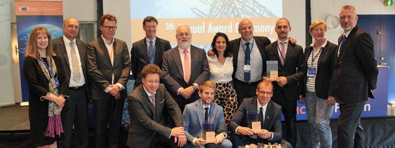 El Proyecto Wisegrid recibe el Premio Buenas Prácticas 2018