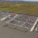 Red Eléctrica desarrolla una línea de 115 km en el sur de Perú