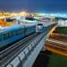 Schneider España participa en electrificación y digitalización del ferrocarril de Israel