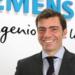 Agustín Escobar, nuevo CEO de Siemens Mobility España