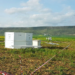 CENER coordina un experimento en Navarra que contribuirá a la generación del nuevo atlas eólico europeo