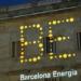 La comercializadora eléctrica pública Barcelona Energía ya ha comenzado a operar con fuentes renovables
