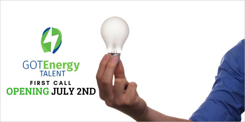 Los investigadores interesados en participar en la convocatoria Got Energy Talent que tengan un proyecto innovador de energía renovable e inteligente, pueden presentar su candidatura hasta el 1 de octubre. Imagen: Twitter Got Energy Talent