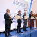 Acuerdo de financiación para el proyecto de interconexión energética a través del Golfo de Vizcaya