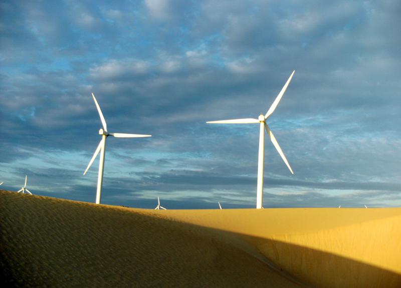 Elecnor construirá su segundo parque eólico en Mauritania