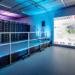 El estadio Johan Cruyjff Arena incorpora un sistema de almacenamiento de energía con baterías de coches eléctricos