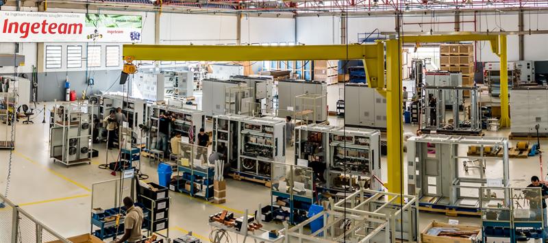 Ingeteam unifica los procesos de calidad bajo el estándar APQP4Wind