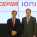 Ionity y Cepsa acuerdan instalar 100 puntos de recarga ultrarrápida en España y Portugal