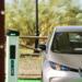 Las Rozas instala un sistema de energía solar con almacenamiento para la recarga de vehículos eléctricos