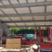 Una marquesina fotovoltaica suministrará energía limpia a un punto de carga eléctrica en Palma