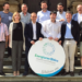 Los municipios comprometidos con la transición energética reciben un distintivo del Ente Vasco de la Energía