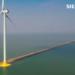 La compañía Siemens Gamesa será el proveedor del mayor proyecto offshore: Hornsea Two