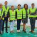TECNALIA pone en marcha el primer laboratorio flotante de Europa para ensayos en un entorno offshore real