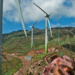 El 96% de la energía que ha consumido El Hierro en julio fue de origen renovable