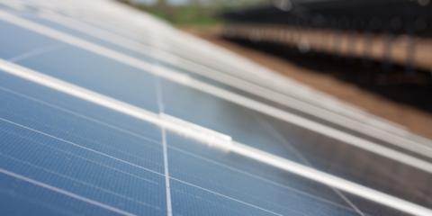 Alcalá de Guadaira da luz verde a la construcción en su término municipal de la planta fotovoltaica Don Rodrigo