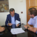 Un parque eólico de 2 MW suministrará energía a la planta desaladora de Puerto del Rosario en Fuerteventura