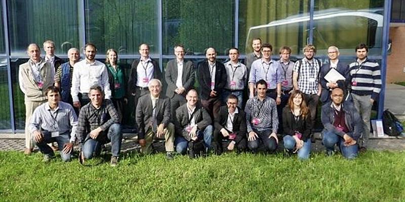 El consorcio del proyecto europeo Chester está formado por 12 socios de siete países, entre ellos, España.