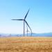 Aragón autoriza la construcción de 53 proyectos eólicos que deberán ser puestos en explotación en 2019
