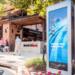Los inversores confían en Volta Charging, la red de estaciones de carga gratuita que se financia con espacio publicitario