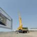 El ITER inicia la construcción de los parques eólicos de Areté y La Roca en Tenerife