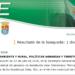 Luz verde al parque fotovoltaico Hernán Cortés que Endesa construirá en el municipio de Logrosán
