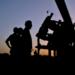 La Unión Europea activa un campo de energía solar en la franja de Gaza que proporcionará agua potable