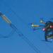 Acciona empleará drones para inspeccionar sus infraestructuras de energía en la Península Ibérica