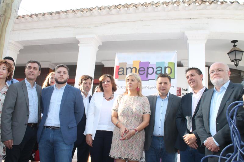 El Gobierno de Castilla-La Mancha aprueba un nuevo proyecto de producción de energía renovable fotovoltaica para Almansa