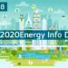 Horizonte 2020 celebra una jornada informativa sobre sus convocatorias para sistemas inteligentes de energía