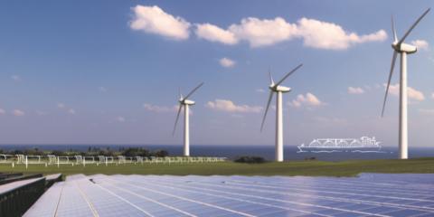 Perspectivas sobre la transición energética en 2050, un informe de DNV GL