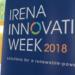 Las innovaciones que están transformando el sistema energético fueron analizadas en Irena Innovation Week