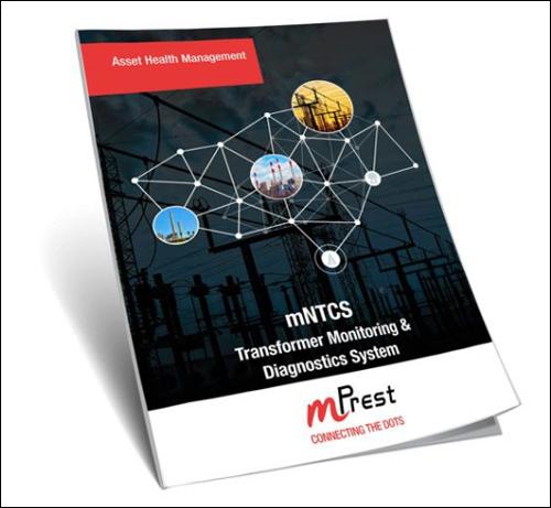 Folleto informativo de la herramienta de mPres para optimizar el mantenimiento de los cables URD.